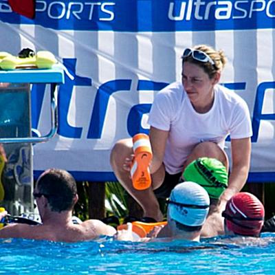 Heike Priess Triathlon Trainerin